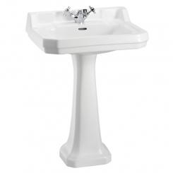 Waskom klassiek Edwardian-lavabo-op-zuil-Sfeer