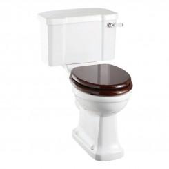 Toilet Laag Spoelreservoir