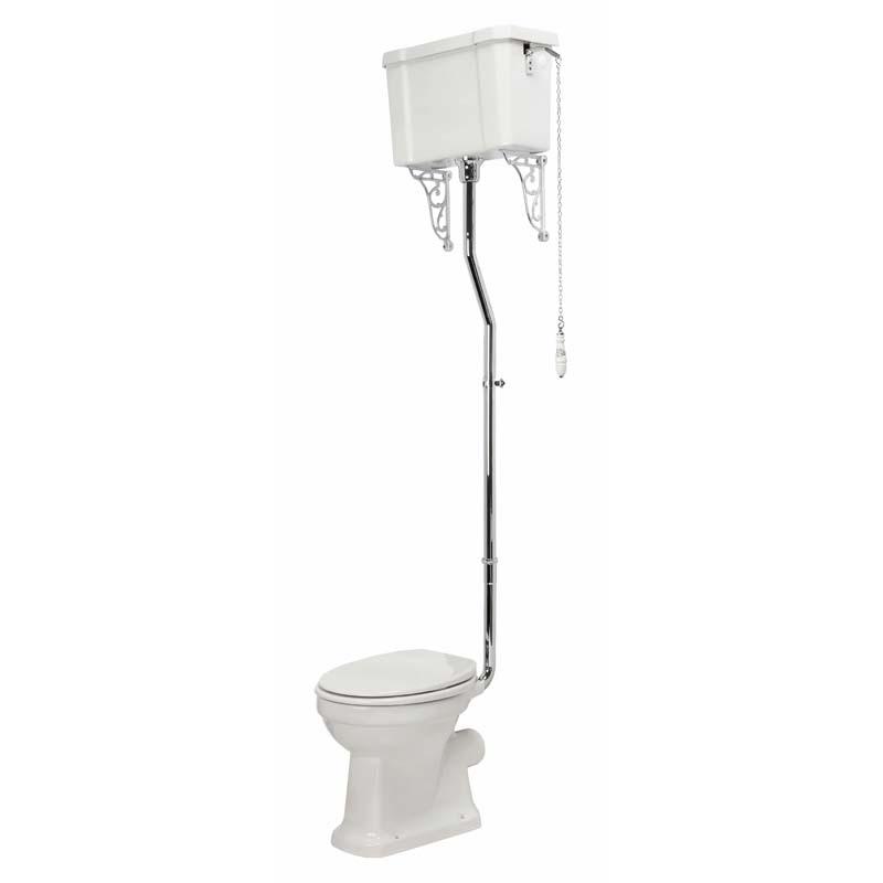 toilet hooghangend reservoir. Black Bedroom Furniture Sets. Home Design Ideas